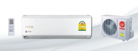 TRANE รุ่น MCW-E09GB5/TTK-E09GB5 (R32) ขนาด 9,200 BTU