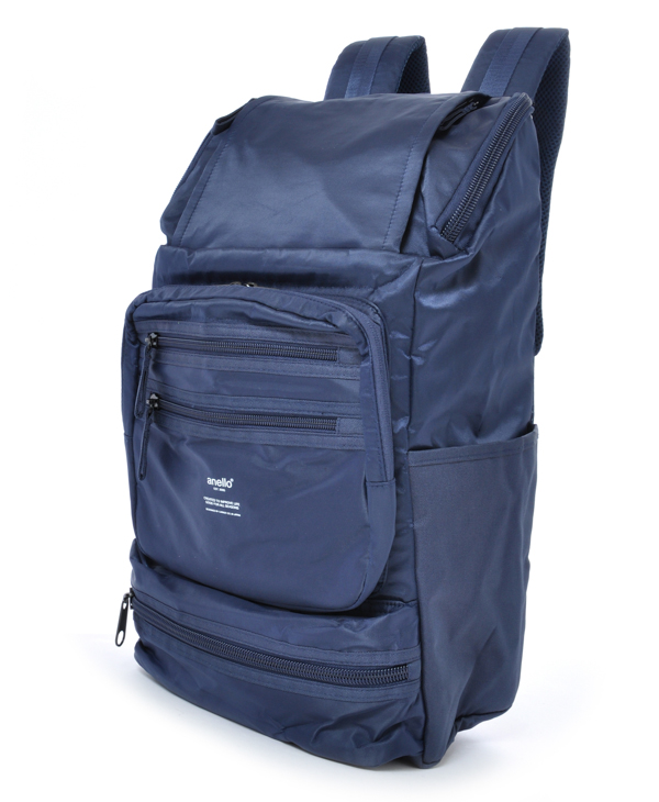 Anello Backpack AR-N0531 (Navy blue)