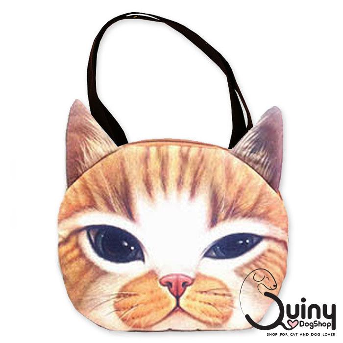 กระเป๋าหน้าแมว แมงซ์