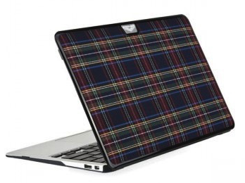 """Chic Hard Case For Macbook Air 11"""""""