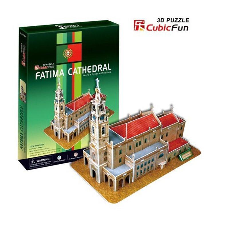 Fatima Cathedral