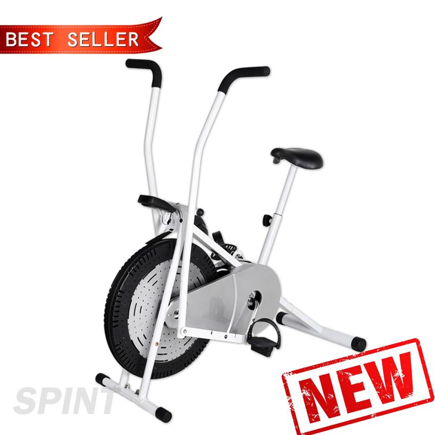 AIR BIKE จักรยานออกกำลังกาย 2รูปแบบ
