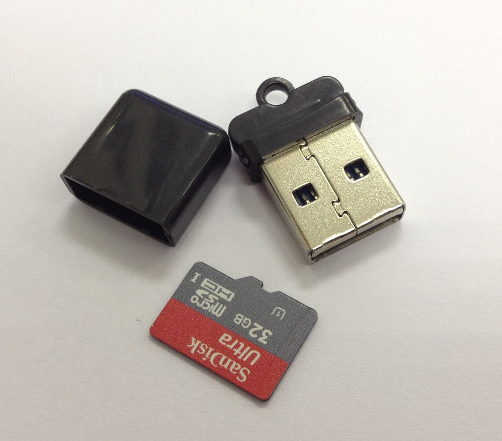 USB 2.0 To Micro SD