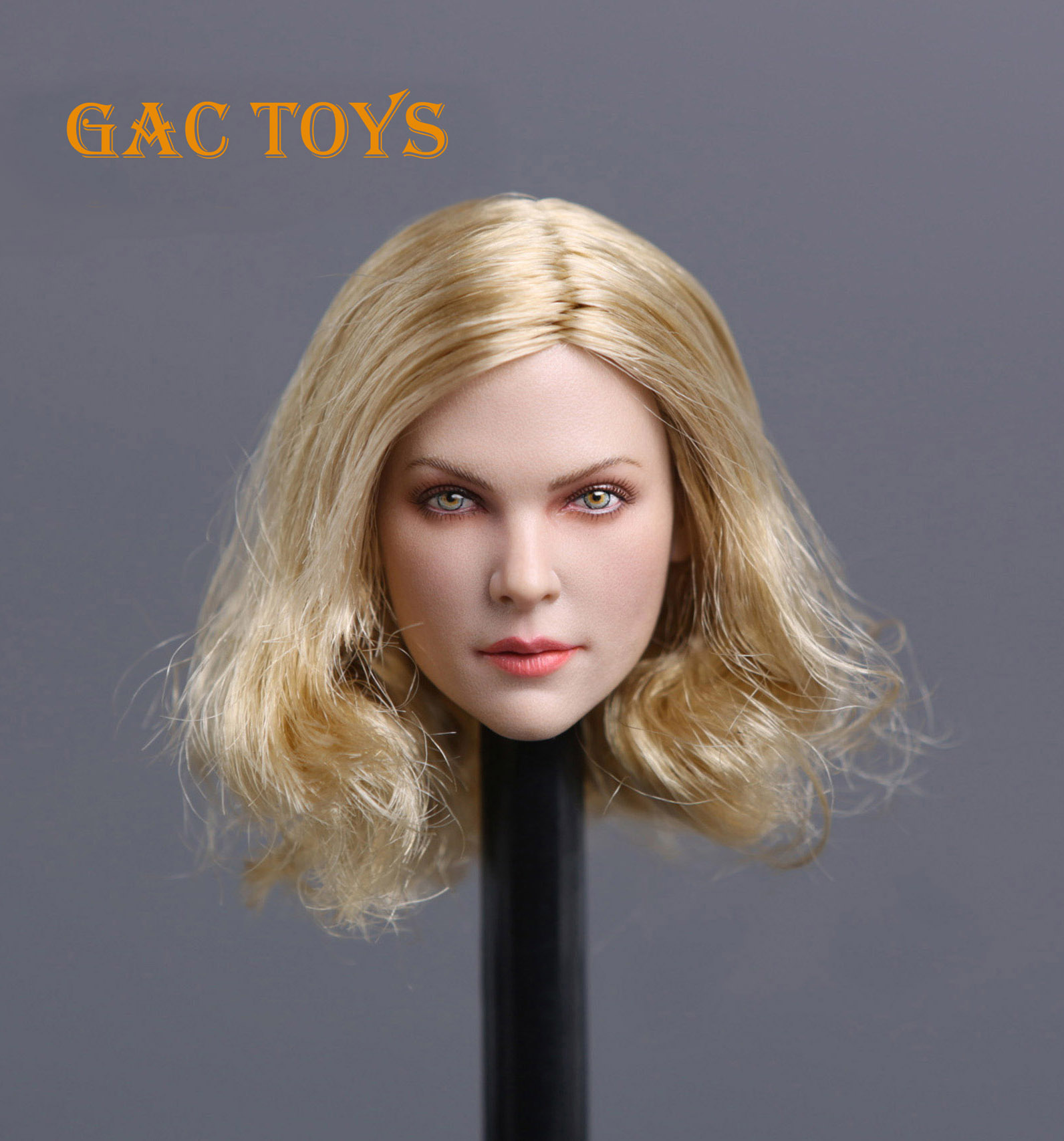 GACTOYS GC001 Europe and United States Headsculpt