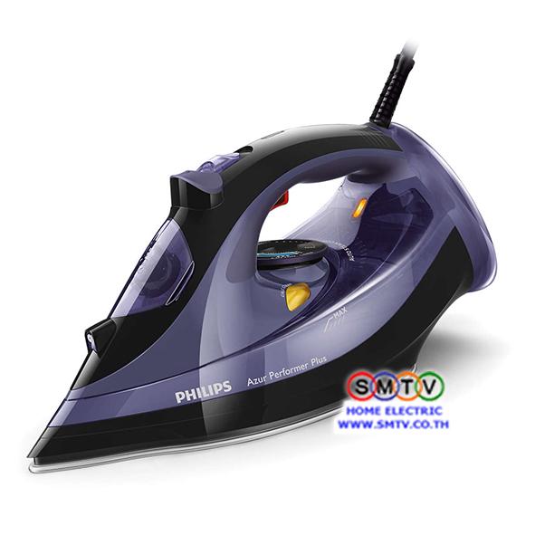 เตารีดไอน้ำ Azur Performer Plus 2600 วัตต์ PHILIPS รุ่น GC4525