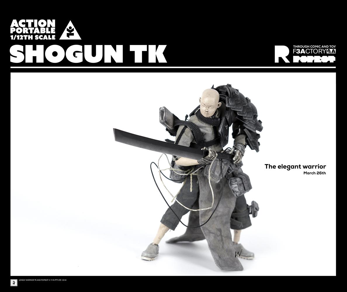 26/04/2018 3A 1/12 AP - SHOGUN TK