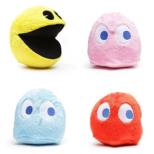ตุ๊กตาแพ็กแมน Pacman