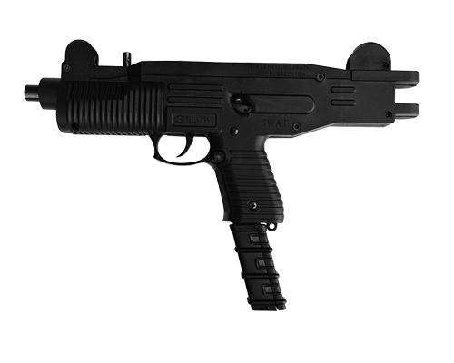 Blow SWAT (Full)