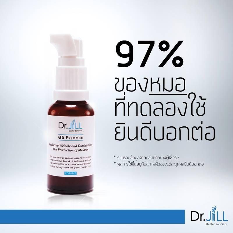Dr.Jill