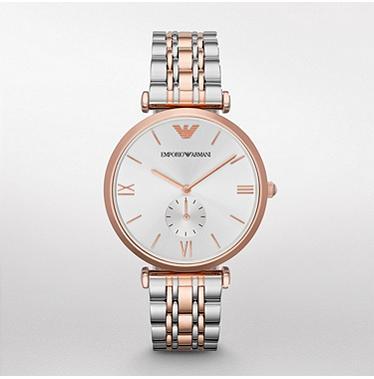 EMPORIO ARMANI Watch,Classic Watch AR1677