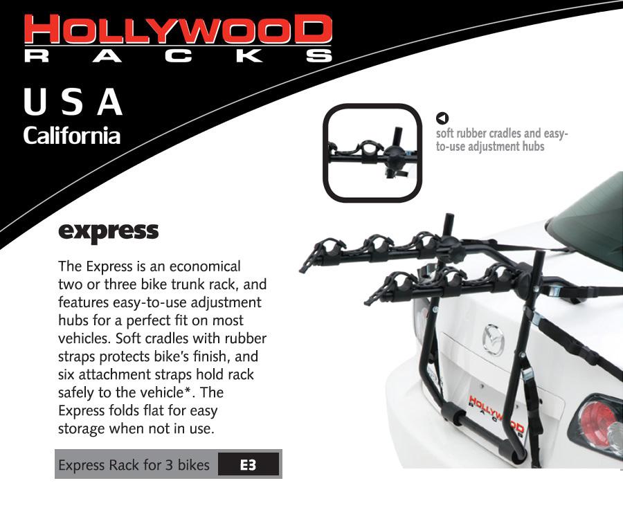 hollywood racks express 3