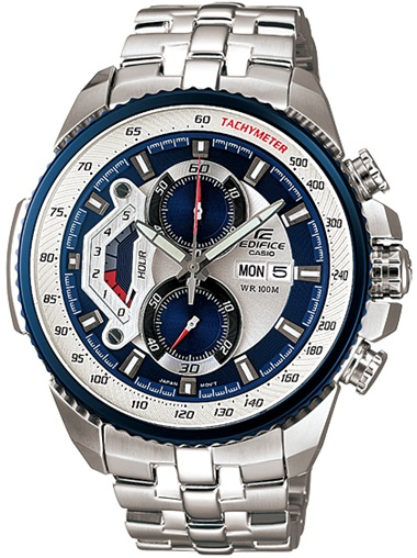 Casio Edifice รุ่น EF-558D-2AVDF