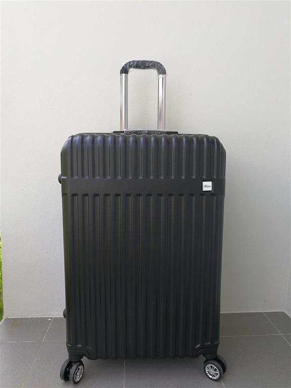 กระเป๋าเดินทาง ล้อลาก ไฟเบอร์ 28 นิ้ว