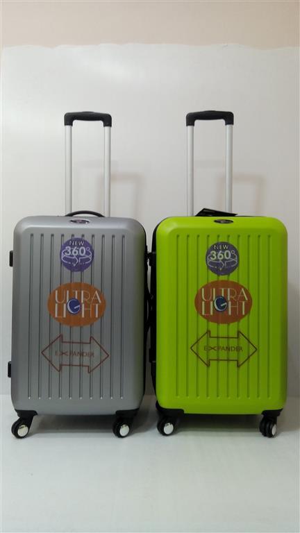 กระเป๋าเดินทางล้อลาก ขนาด 24 นิ้ว
