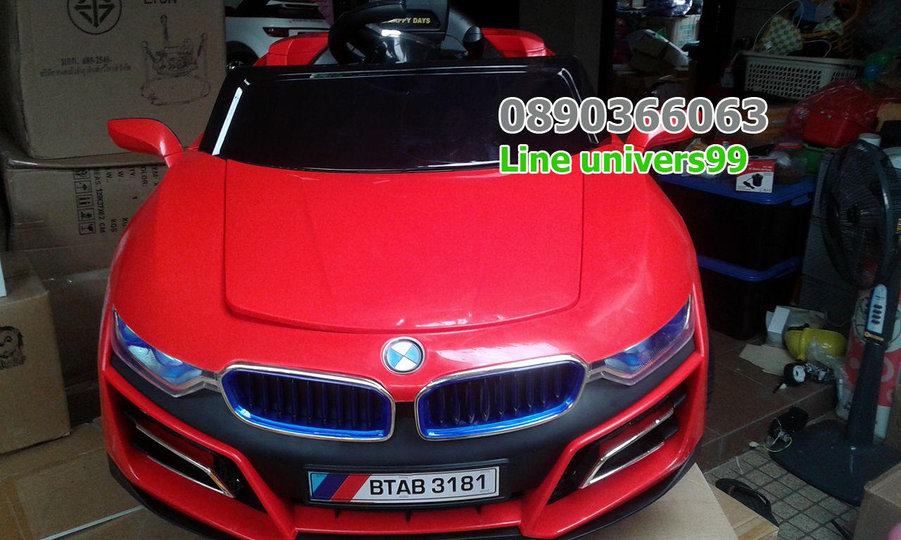 BMW i8 Sport BTAB3181, รถแบตเตอรี่ i8, รถแบต บีเอ็ม i8, รถแบตเตอรี่ bmw i8, รถแบต i8 sport