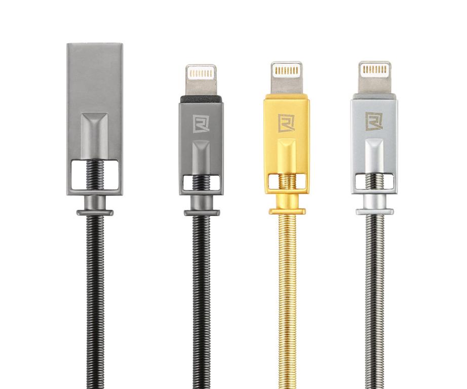 สายชาร์จ iPhone Remax Super Cable
