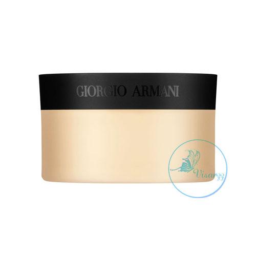 (#1) Giorgio Armani Micro-Fil Loose Powder 15g # 1 Porcelaine Rose แป้งฝุ่นเนื้อละเอียด ช่วยให้ผิวเปล่งประกาย