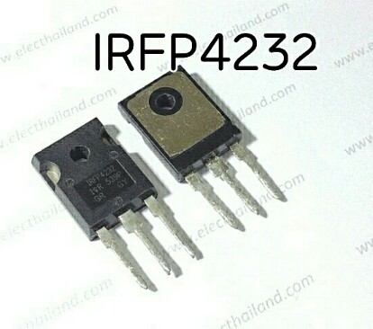 T120:IRFP4232 250V/60A N-Mosfet