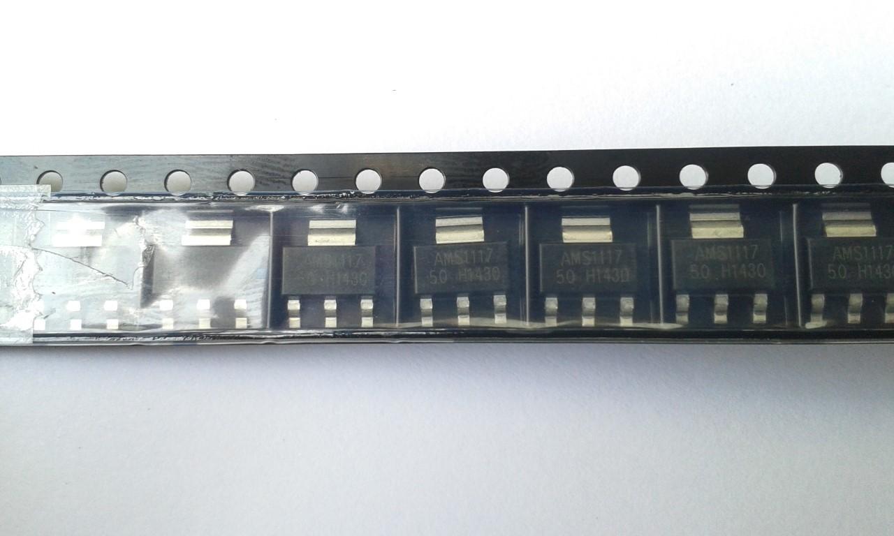 AMS1117 - 5V