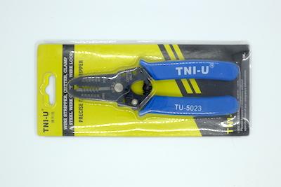 คีมปอกสายไฟ Wire Stripper TU-5023