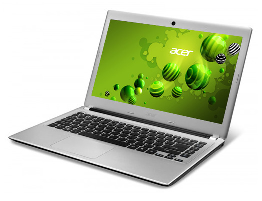 NOTEBOOK ACER ASPIRE V5-473G-54204G50AII/T001 - NX.MC8ST.001