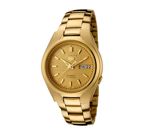 นาฬิกาข้อมือ SEIKO 5 Automatic รุ่น SNK610K1