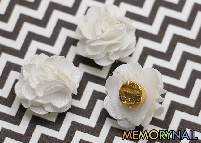ดอกไม้ แม่เหล็ก,Flower magnets,ดอกไม้ติดเล็บ,ดอกไม้ แต่งเล็บ