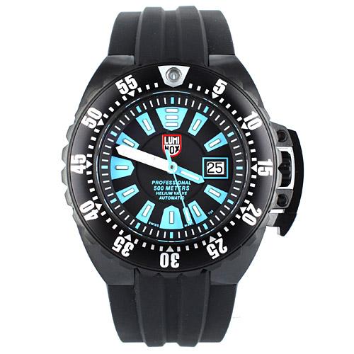 นาฬิกา Luminox รุ่น LUMINOX 1503 Deep Dive Automatic Series Watch