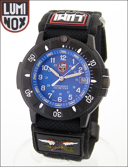 นาฬิกา Luminox รุ่น LUMINOX 3903 Original Navy SEAL Dive Watch