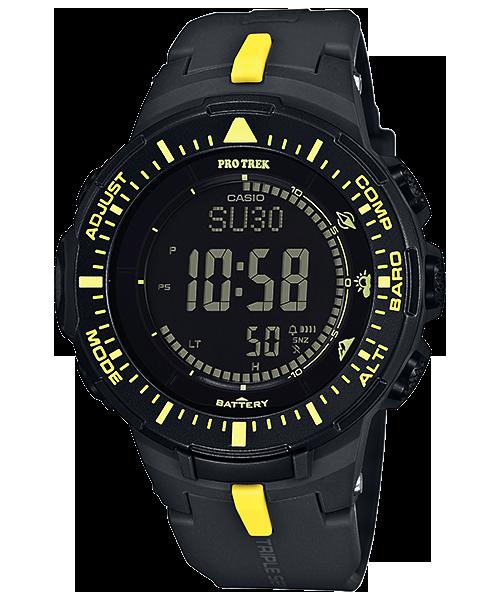 นาฬิกา คาสิโอ Casio PRO TREK รุ่น PRG-300-1A9
