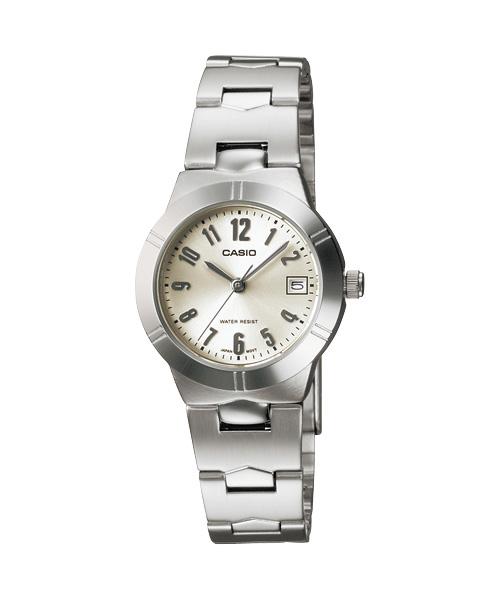 นาฬิกา คาสิโอ Casio STANDARD Analog'women รุ่น LTP-1241D-7A2V ของแท้ รับประกัน 1 ปี