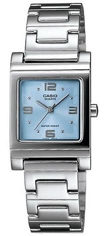 นาฬิกา คาสิโอ Casio Analog'women รุ่น LTP-1237D-2A