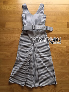 เสื้อผ้า lady ribbon -kplj'