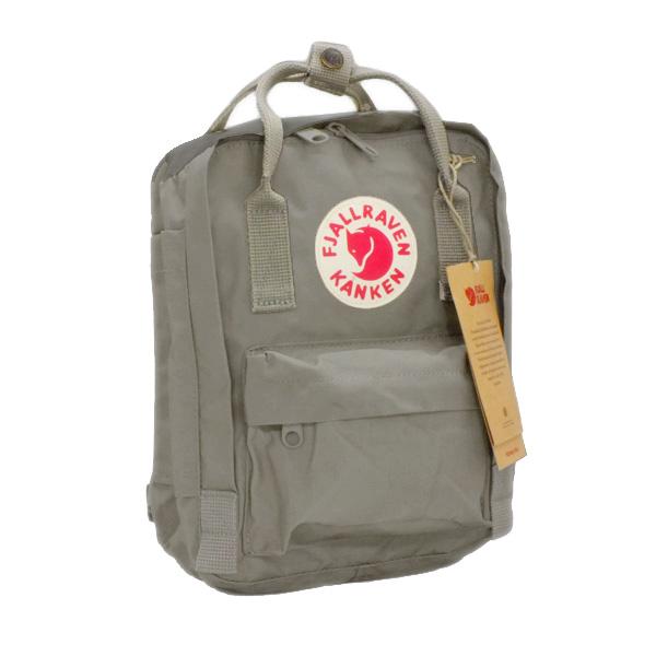 กระเป๋า Fjallraven Kanken Mini สี Fog พร้อมส่ง