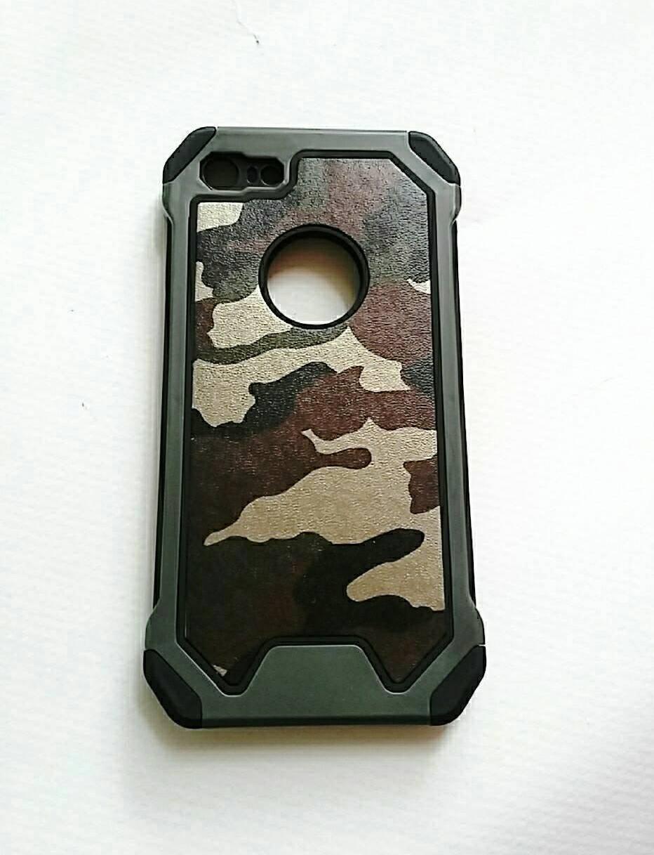 เคสลายพราง(NEW)iphone7/iphone8(ใช้เคสตัวเดียวกัน)
