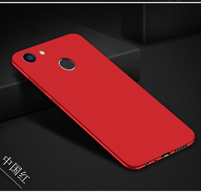 TPU Red Oppo F5