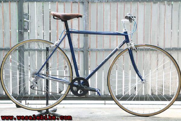 จักรยานโครโมลี่ สับถัง Zunow ไซส์ S