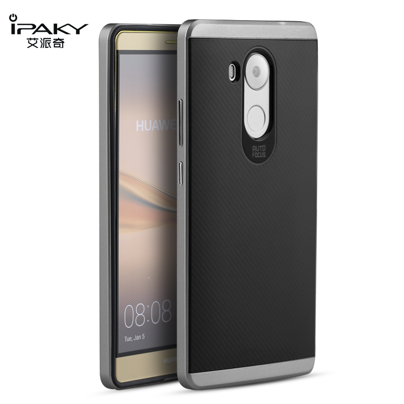 IPAKY Huawei Mate 8- Gold