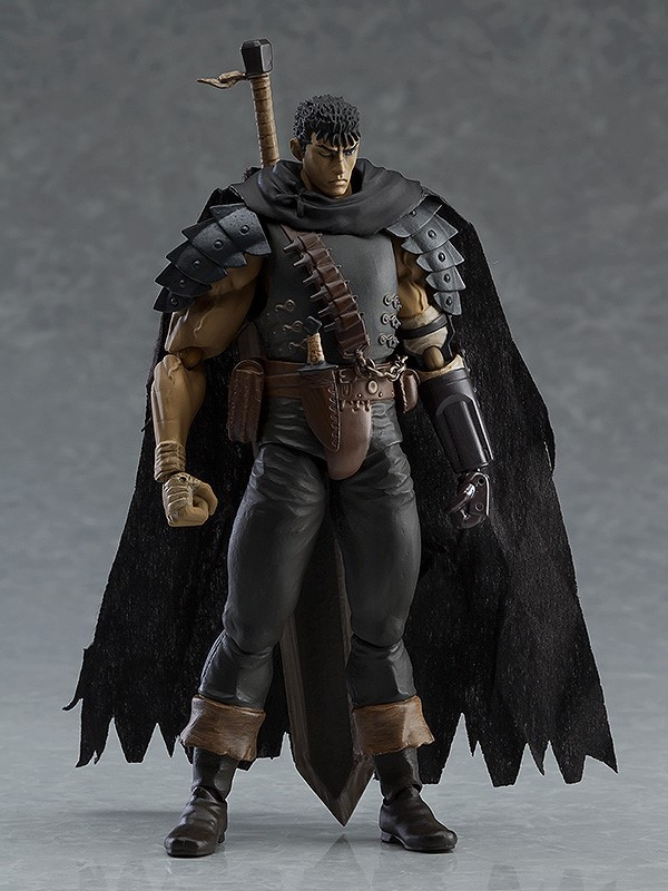 Guts: Black Swordsman ver. Repaint Edition