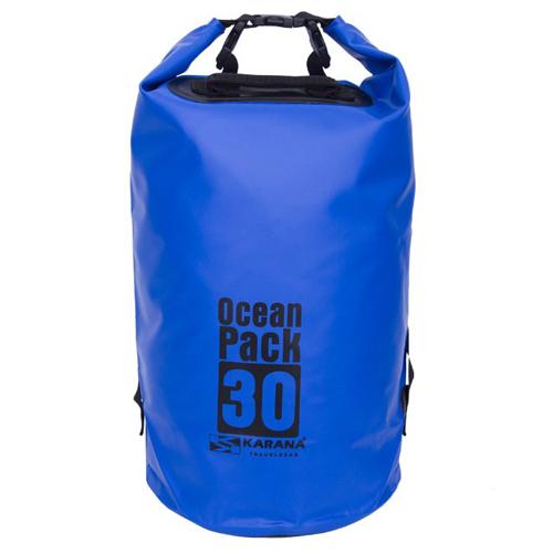 กระเป๋ากันน้ำ Ocean Pack 31L-สีน้ำเงิน