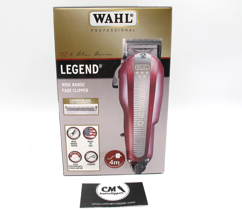 WAHL 5 Star Legend
