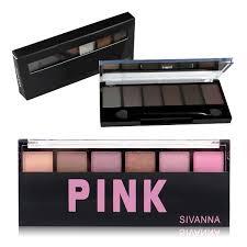 Sivanna Colors eyeshadow(เบอร์4)