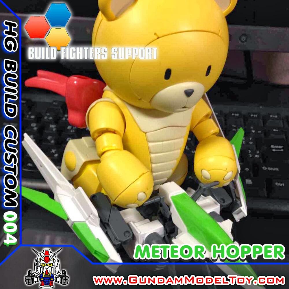 ์HGBC 1/144 METEOR HOPPER มิเตอร์ ฮอปเปอร์