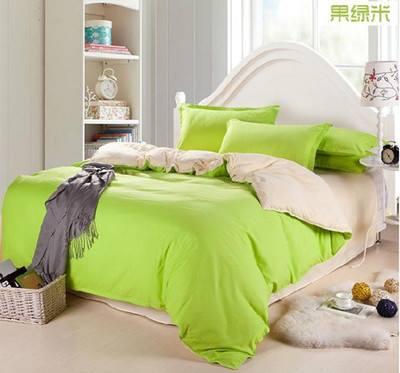 ชุดเครื่องนอน-สีพื้น-ทูโทน-10