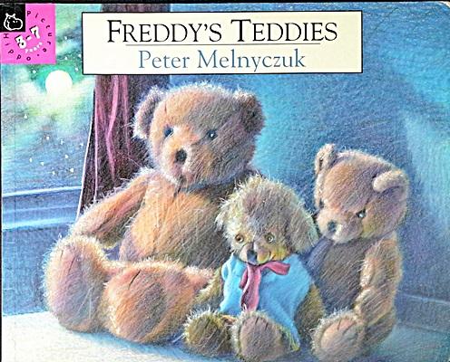 Freddy's Teddies