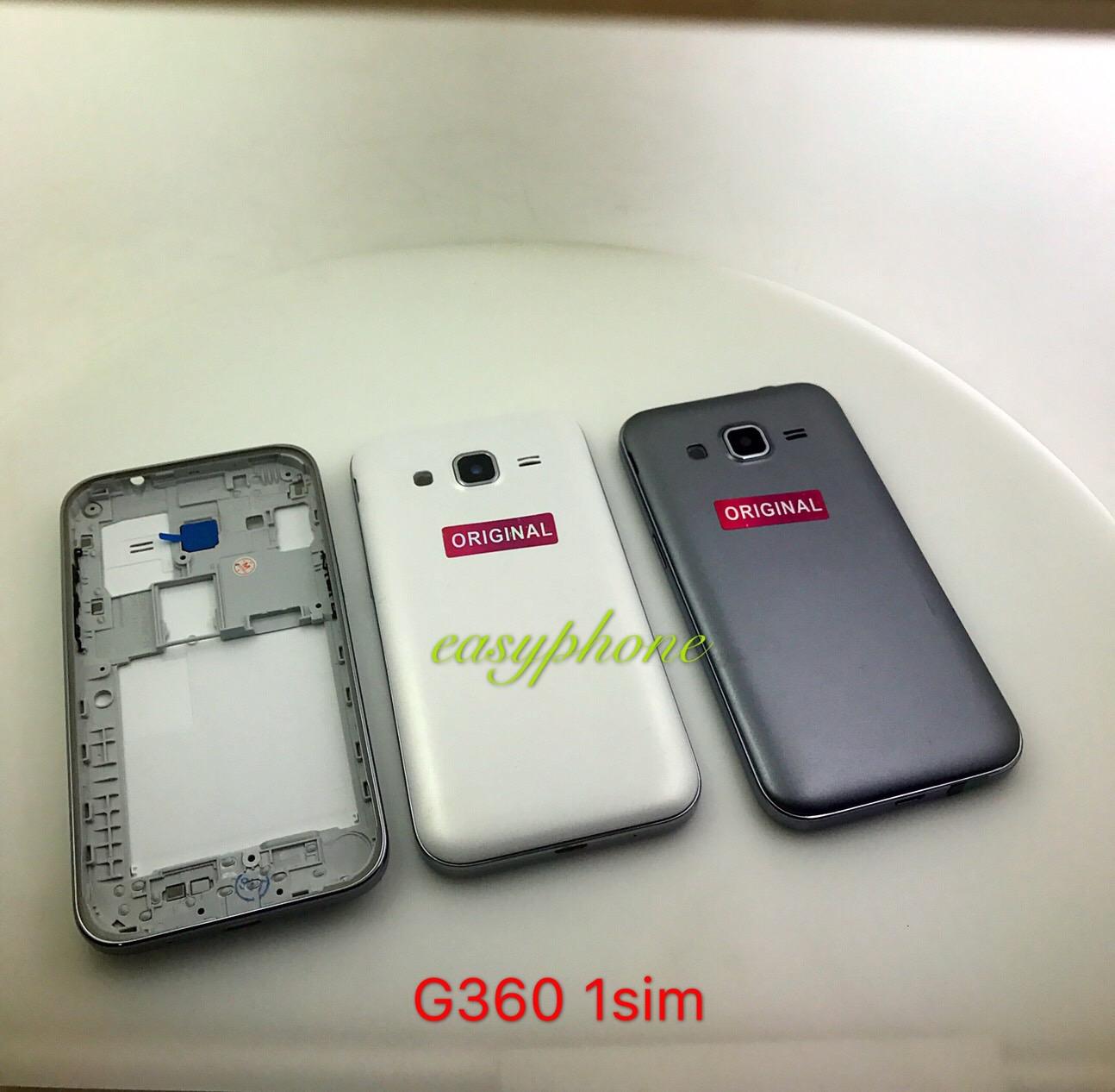 หน้ากาก Samsung G360 1Sim /Core Prime