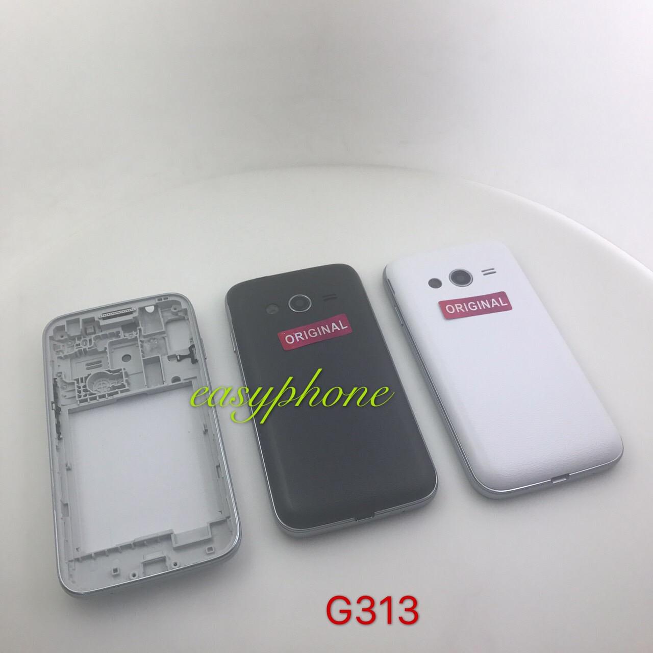 หน้ากาก Samsung G313