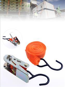 แถบ Ratchet Tie Down Straps สำหรับรัดของ
