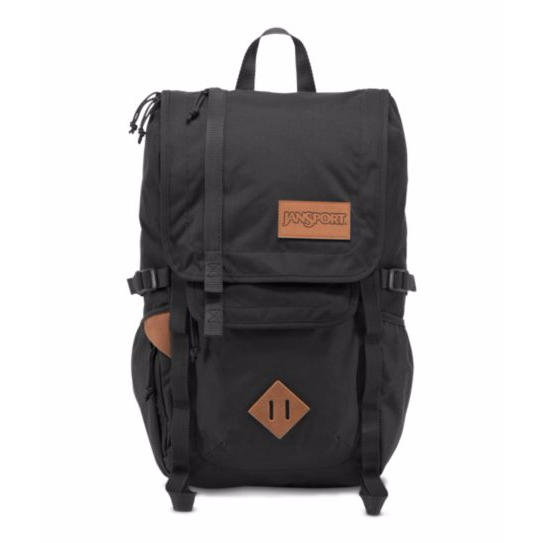 JanSport รุ่น HATCHET - BLACK