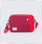 Mich รุ่น The iPad Mini Sleeve - Burgundy
